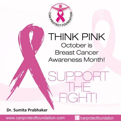 Can Protect Foundation - Free Breast Cancer Screening Camp