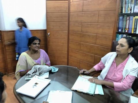 Breast cancer awareness and screening Programme for Women of Bijnor