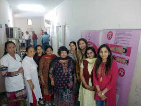 Breast Screening in Dehradun
