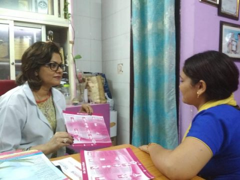 Breast Cancer Awareness Month October Programs by Can Protect Foundation