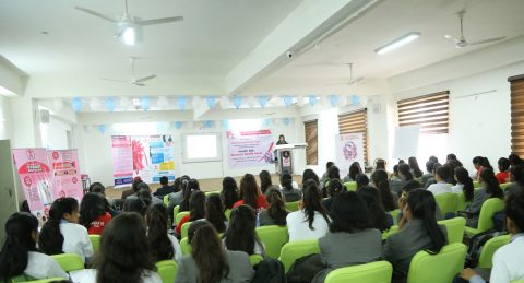 To mark International Women's Day various programs organized by Can Protect Foundation