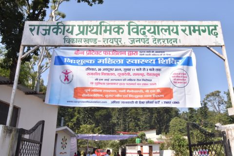 breast cancer india