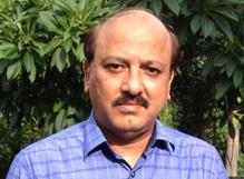 Dr Mahesh Kuriyal