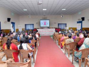 Breast Cancer Awareness in Dehradun