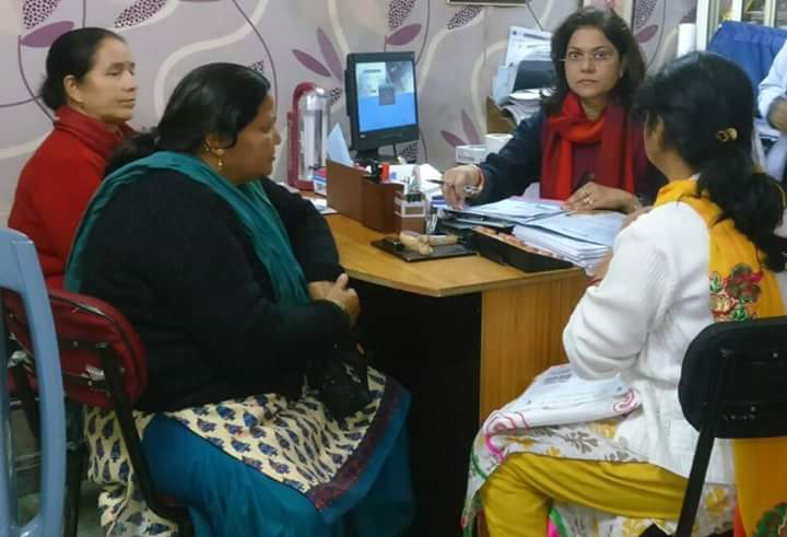 Breast Cancer Dehradun