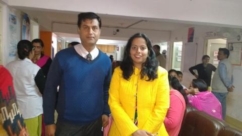 CanProtect Foundation Dehradun by Dr Sumita Prabhakar