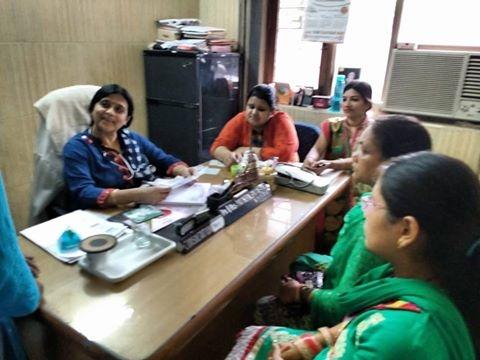 Free Breast Cancer Detection camp Dehradun