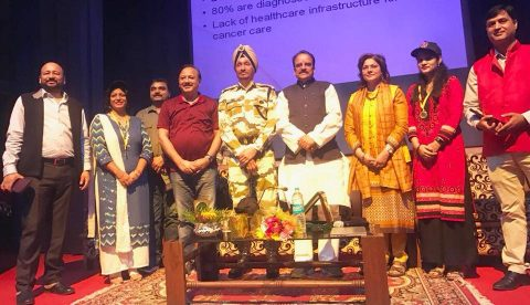 Can Protect Foundation Dr. Sumita Prabhakar