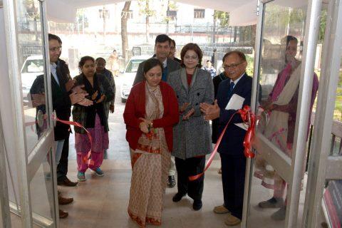 Dr. Sumita Prabhakar, Can Protect Foundation
