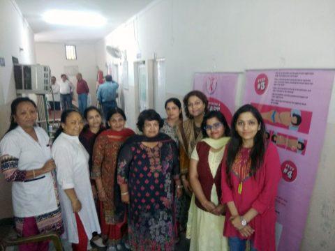 Breast Screening in Dehradun