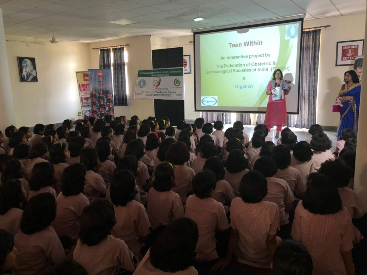 Free Seminar on Womens Health by Dr sumita prabhakar