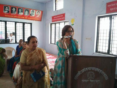 Dr Sumita Prabhakar Dehradun