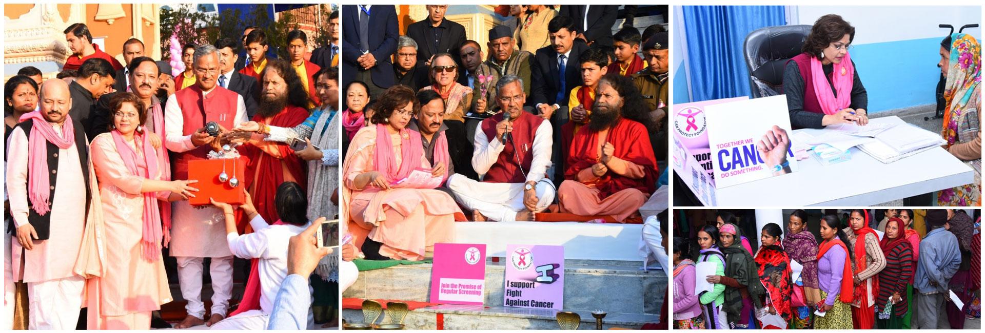 Breast Cancer NGO India