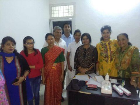 Breast Cancer Camp Dehradun