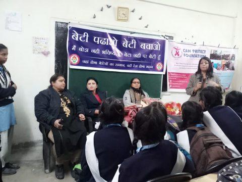 Health Talk for Adolescent Girls