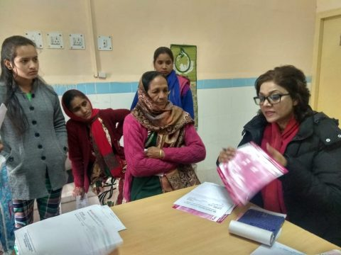 Breast Cancer Awareness in India